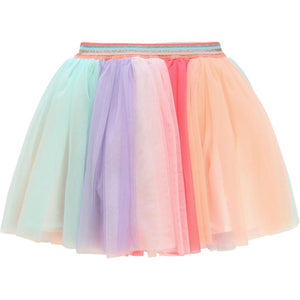 Billie Blush Skirt