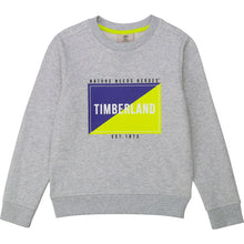 Load image into Gallery viewer, Timberland Grey Sweatshirt
