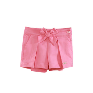 Miranda Pink Short Set 600/23