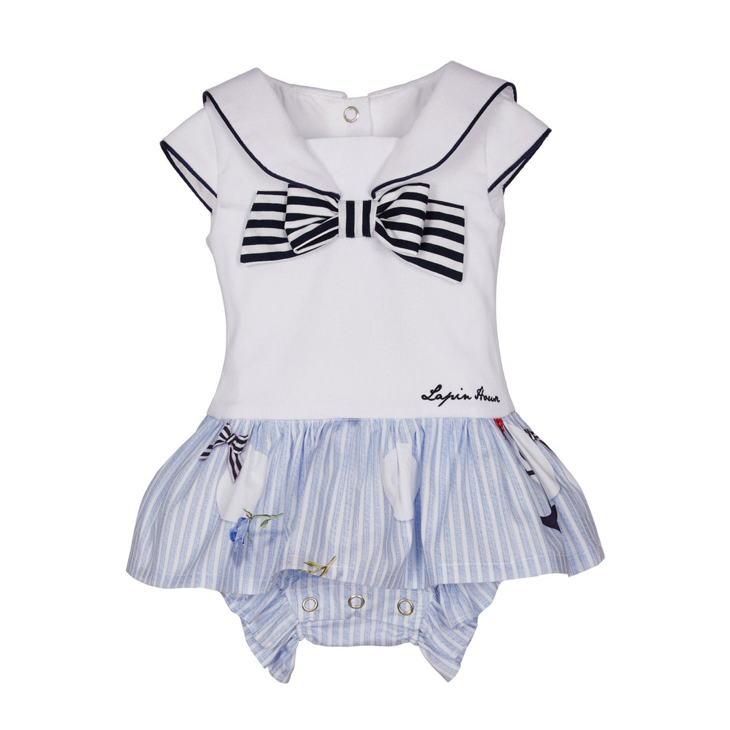 Lapin House Baby Dress