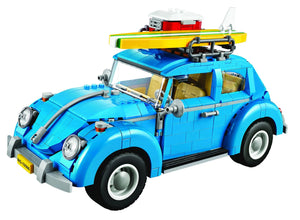 Bela 10566 - 10571 -- Creator Car - LOL Toys