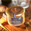 Pot Rillettes de Cochon Tradition - Monsieur Fermier