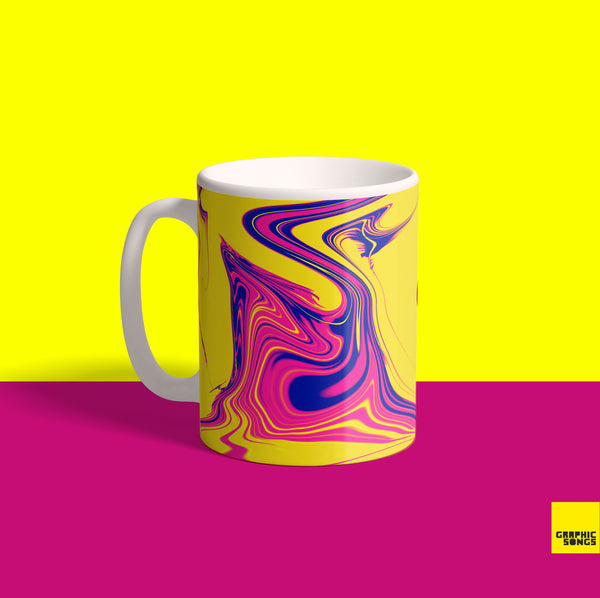 Apocalypse by Umang { Premium Voice-Inspired Graphic Print Mug }