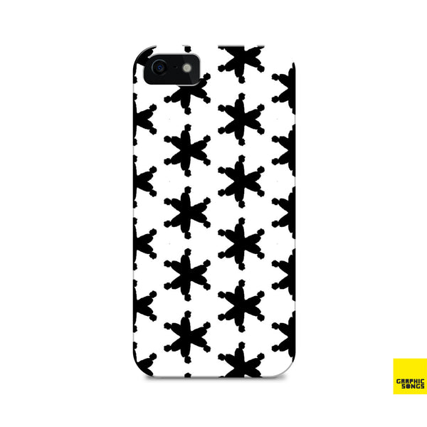 Dylan flowers { Premium Music-Inspired Graphic Print Phone Case }