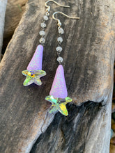 Lavender Dream Earrings