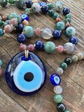Evil Eye Protection Jewelry Set