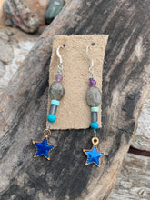 Star Shine Earrings
