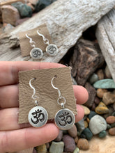 Ohm Shakti Earrings