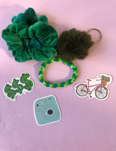 Periwinkle pack~ Eco Girl