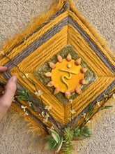 The Chakra Wonder Weaving Series: SOLAR PLEXUS