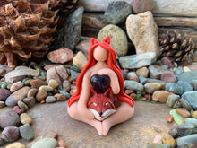 Mini Foxy Love Goddess