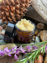 Sugar & Honey hand scrub