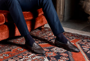 The new boot cuts: autumn 20's formal footwear styles