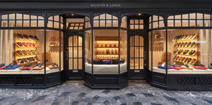 Baudoin & Lange at Burlington Arcade