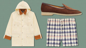 The 15 Best New Pieces of Spring Menswear to Buy This Week
