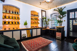 Boutique of the Week: Baudoin & Lange, E2