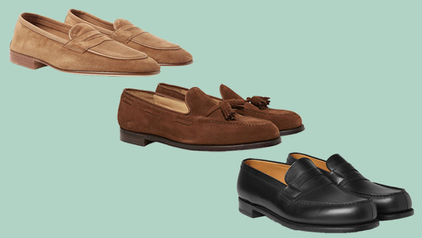 The 11 Best Loafers to Buy This Spring