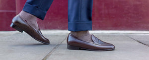 Men's Formal Loafers