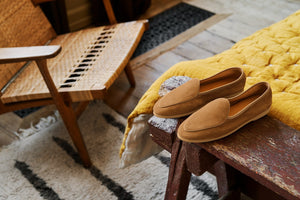Sagan Lune Slippers