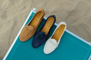Women's Travel Loafers