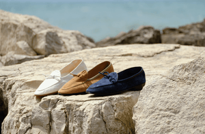 Women's Summer Loafers