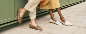 Sagan Classic Loafers