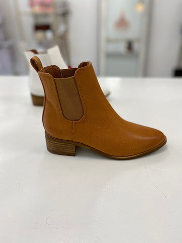 Camel Born This Way Booties