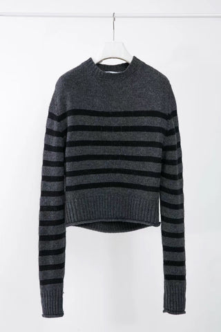 Long sleeve Sporty jumper