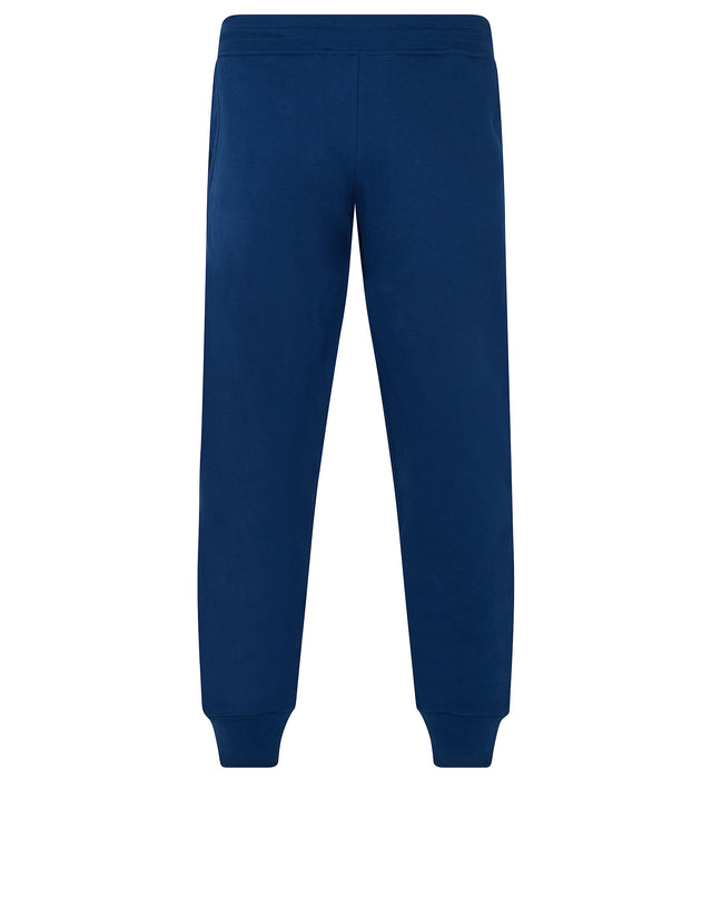 Athletic Jogging Trousers in Cobalt