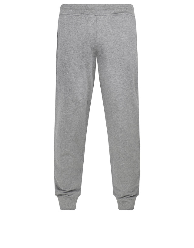 Athletic Jogging Trousers in Grey