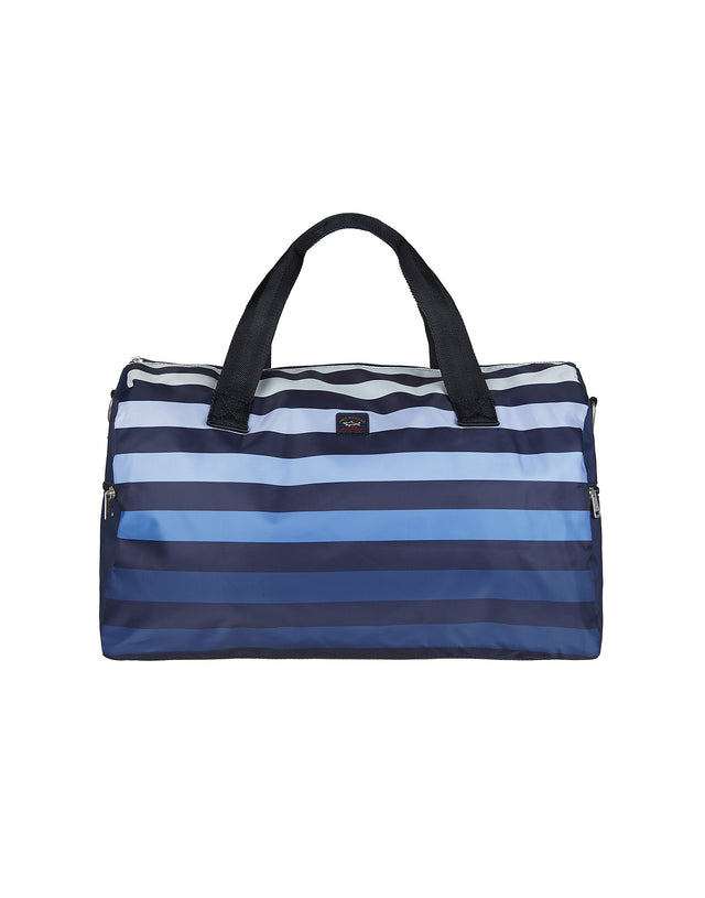 Carry-All Bag in Blue