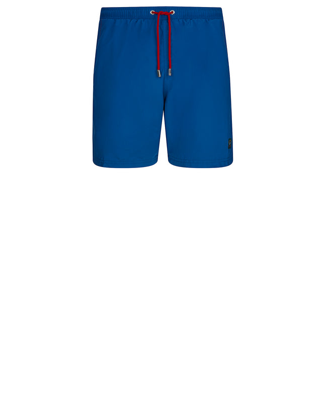 Swim Shorts in Cobalt Blue