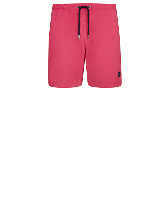 Swim Shorts in Fuchsia
