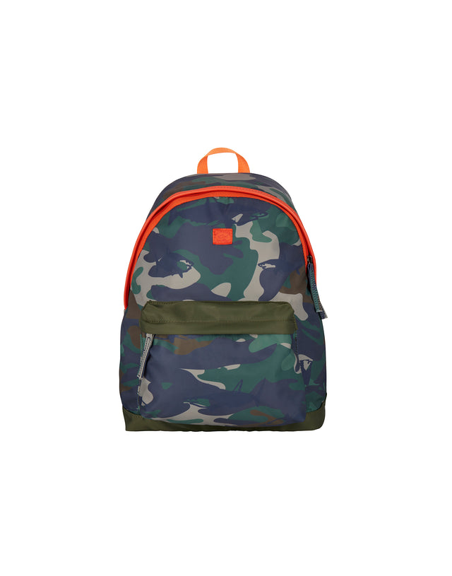 Sharkflage Backpack in Multicolour