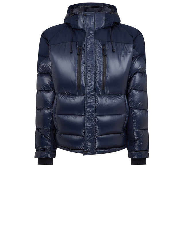 '-40 Ultra Resistant Jacket  in Blue