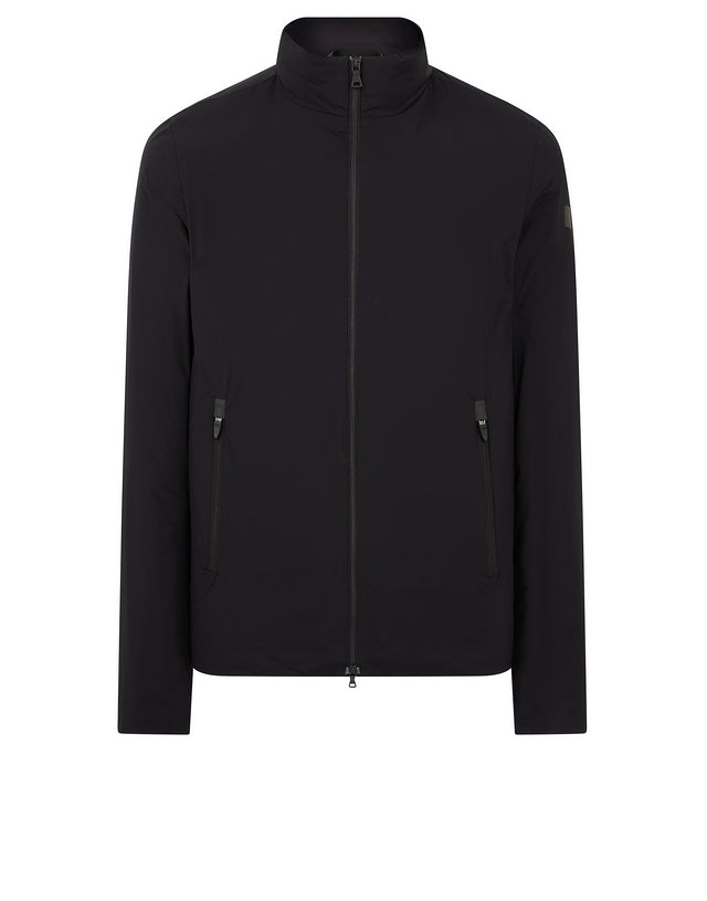 Travel Ultra Light Performance Jacket in Black