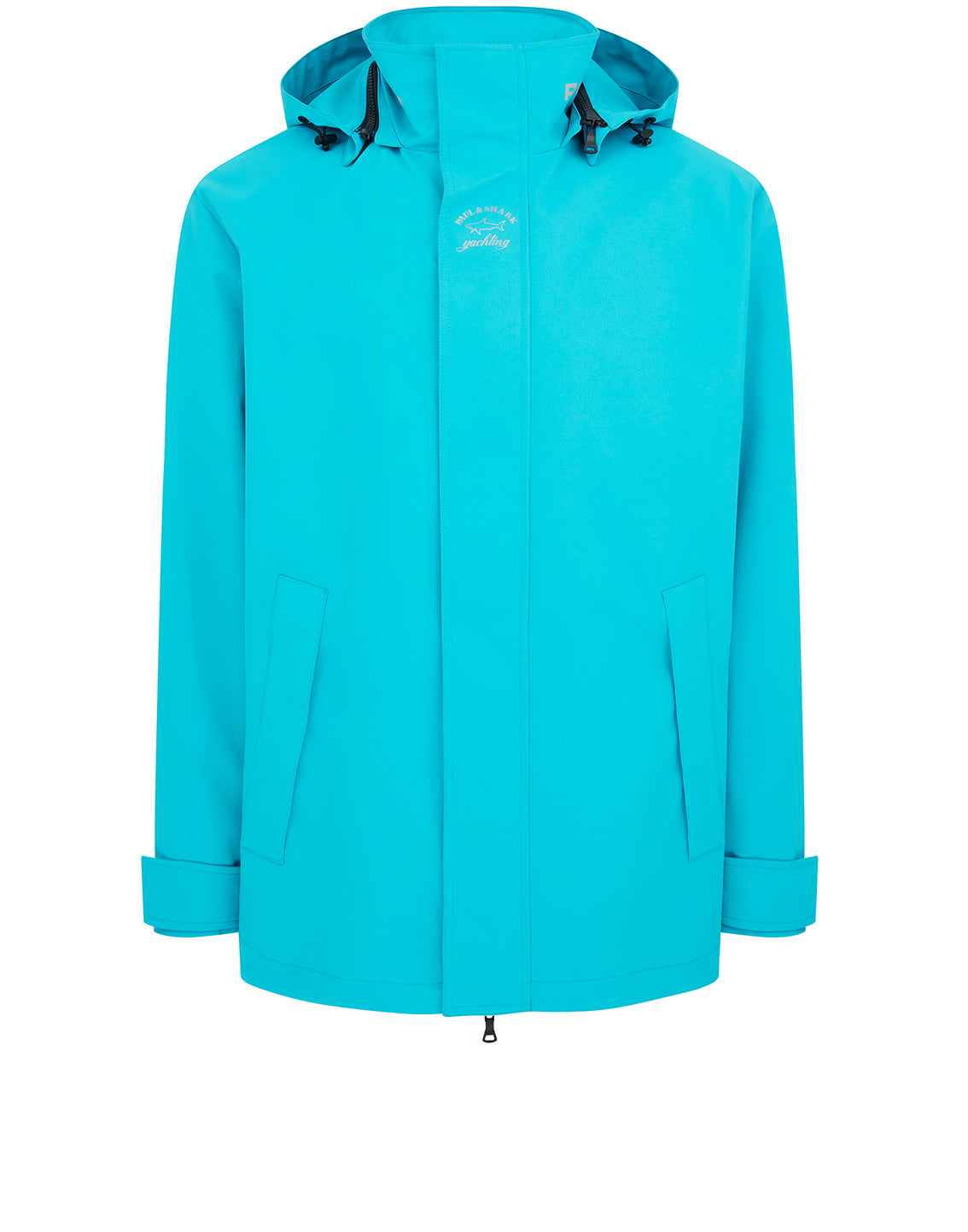 Typhoon Save The Sea Jacket in Turquoise - M / Blue / 62019300 - IT