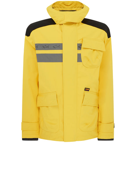Typhoon 20000 Kipawa 1938 Jacket in Yellow