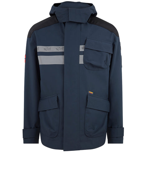 Typhoon 20000 Kipawa 1938 Jacket in Blue