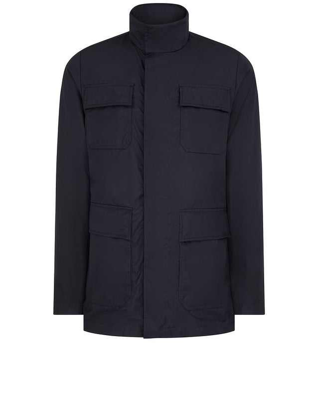 M65 Sailing Jacket in Navy