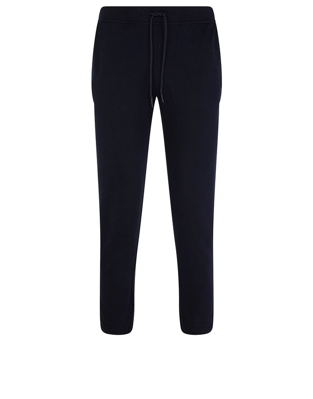 Tailored Sweatpant in Navy