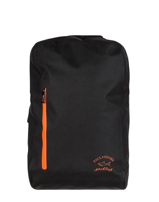 Yachting Backpack in Black