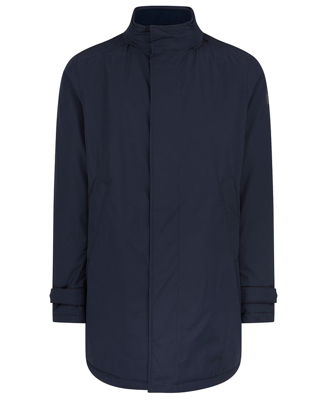 Typhoon Parka in Navy