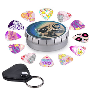 guitar picks for girls