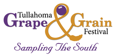 TULLAHOMA GRAPE & GRAIN FESTIVAL