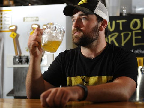Little Harpeth Brewing The Tennessean Feature