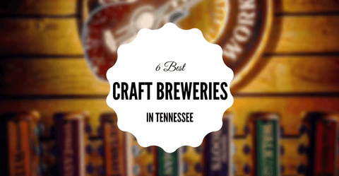 Little Harpeth Brewing Fun Things To Do Nashville 6 Best Craft Breweries