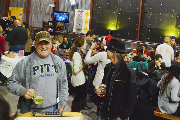 Little Harpeth Brewing Taproom Special Events Venue Nashville