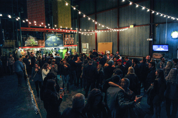Little Harpeth Brewing Taproom Special Events Nashville