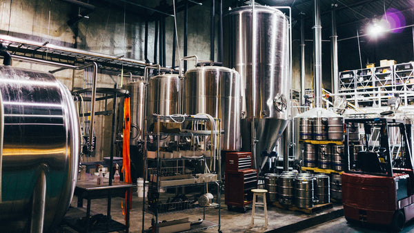 Little Harpeth Brewing Taproom Tours Nashville